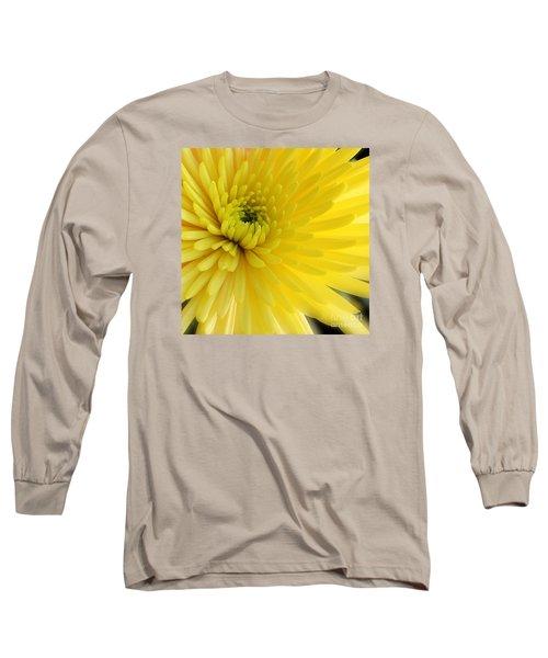 Lemon Mum Long Sleeve T-Shirt by The Art of Alice Terrill