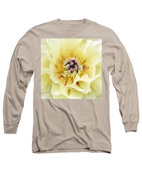 Lemonade Long Sleeve T-Shirt
