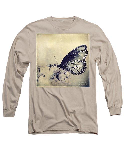 Librada Long Sleeve T-Shirt by Trish Mistric