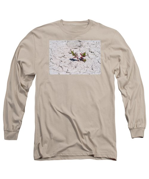 Life Against All Odds Long Sleeve T-Shirt