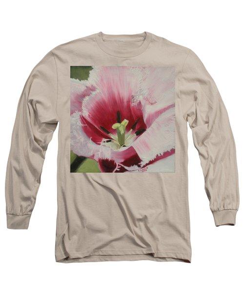 Lilicaea Tulipa Long Sleeve T-Shirt