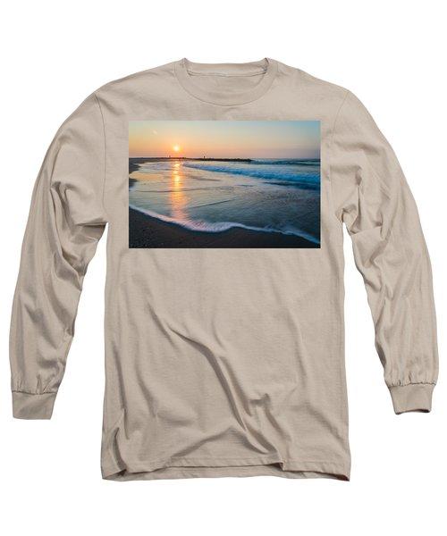 Liquid Sun Long Sleeve T-Shirt