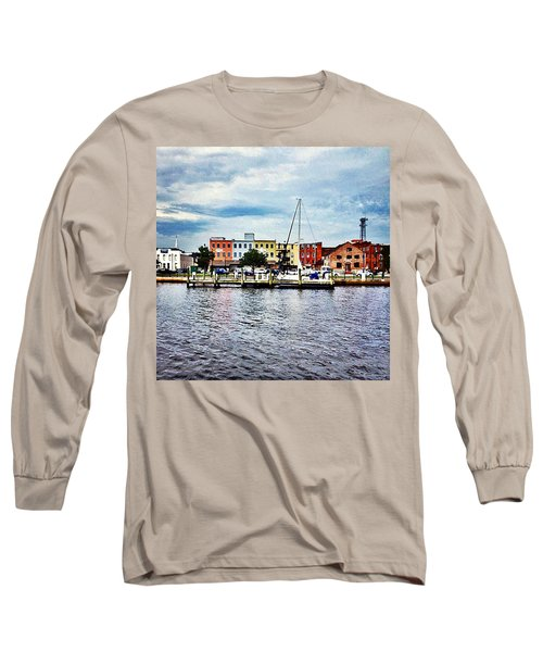 Little Washington Long Sleeve T-Shirt