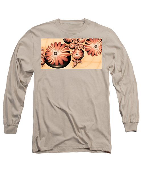 Living Stones Long Sleeve T-Shirt