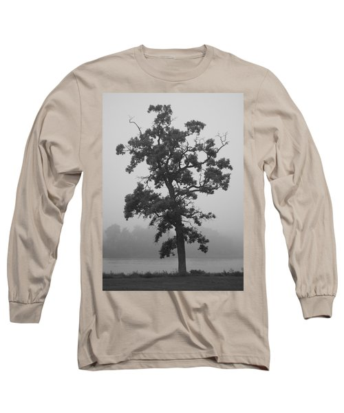 Lone Oak Long Sleeve T-Shirt