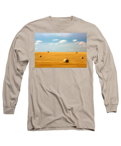 Lonely Fields Long Sleeve T-Shirt