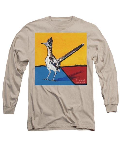 Long Distance Runner Long Sleeve T-Shirt