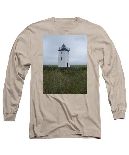Longpoint Lighthouse Long Sleeve T-Shirt