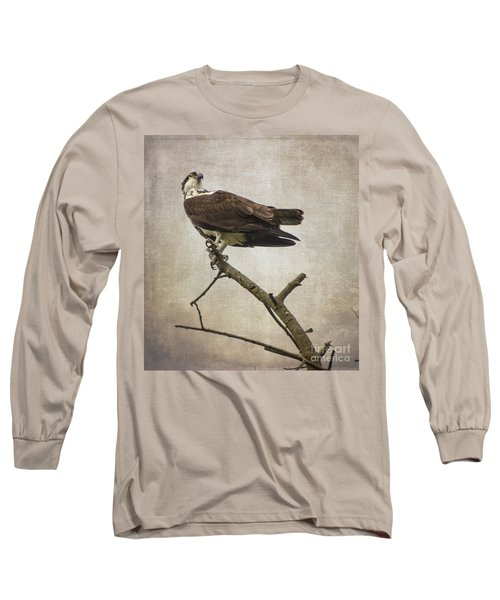 Looking For Dinner Long Sleeve T-Shirt