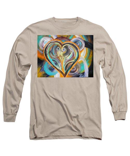 Loros Long Sleeve T-Shirt