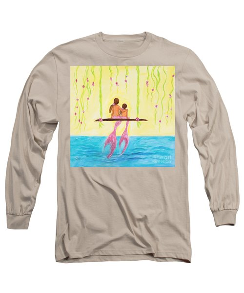 Loving Sunshine Long Sleeve T-Shirt