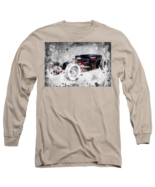 Low Boy Long Sleeve T-Shirt