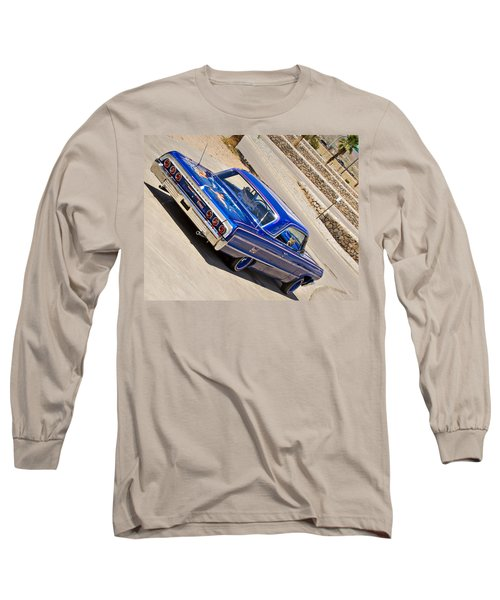 Lowrider_19d Long Sleeve T-Shirt