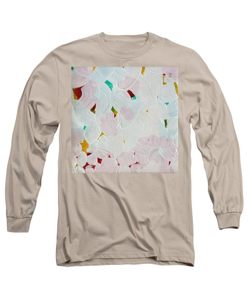Lucent Entanglement C2013 Long Sleeve T-Shirt