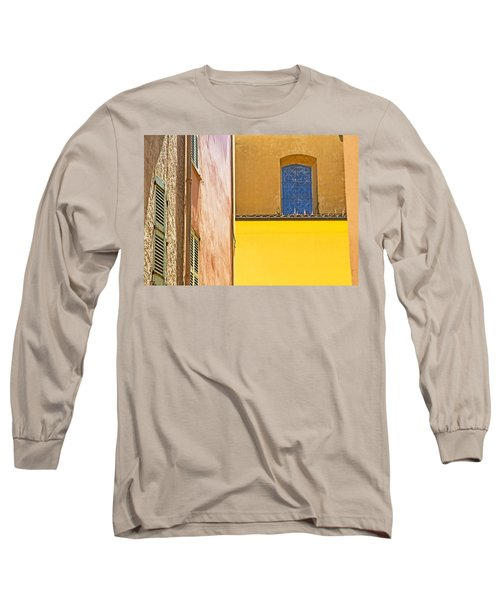 Luminance Long Sleeve T-Shirt by Keith Armstrong