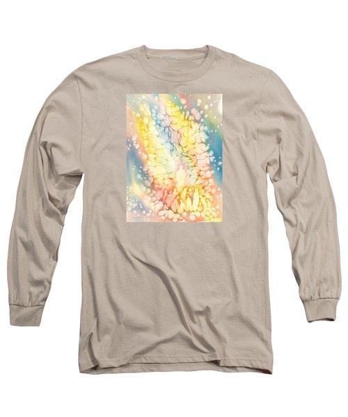 Luminaries Long Sleeve T-Shirt by Lynda Hoffman-Snodgrass