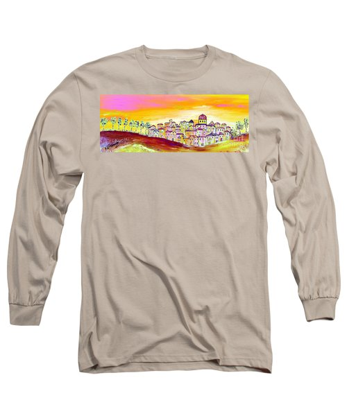 Luminescence Long Sleeve T-Shirt