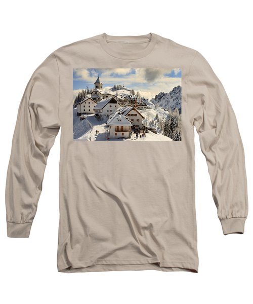 Lussari Long Sleeve T-Shirt