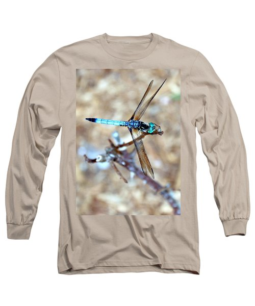 Magic Dragon Long Sleeve T-Shirt