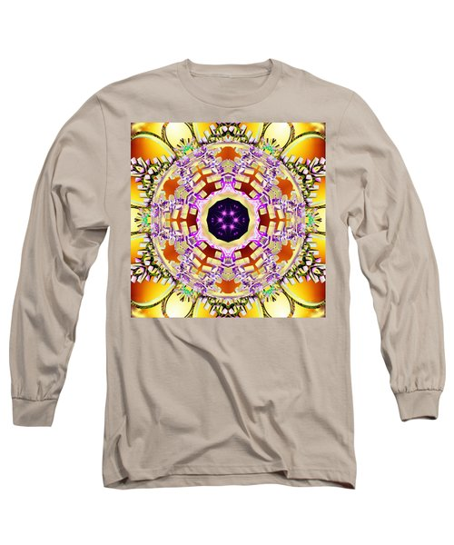 Magick Souls Long Sleeve T-Shirt