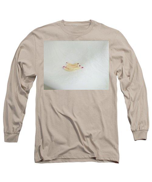 Magnolia Matches 2 Long Sleeve T-Shirt