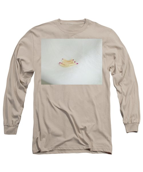 Magnolia Matches 2 Long Sleeve T-Shirt