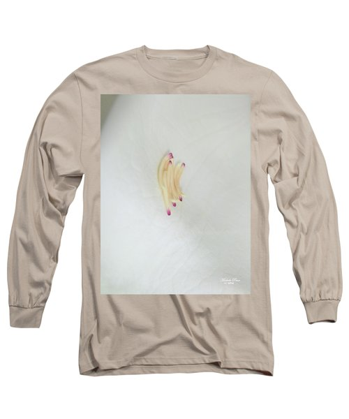 Magnolia Matches Long Sleeve T-Shirt
