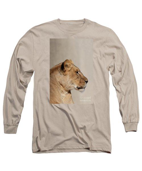 Majestic #2 Long Sleeve T-Shirt