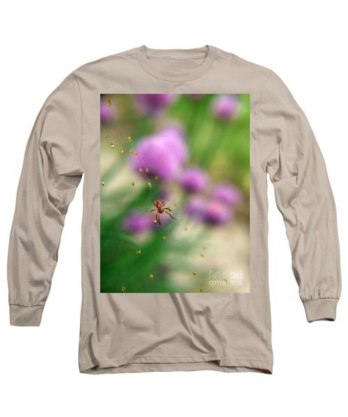 Mama And Her Babies Long Sleeve T-Shirt