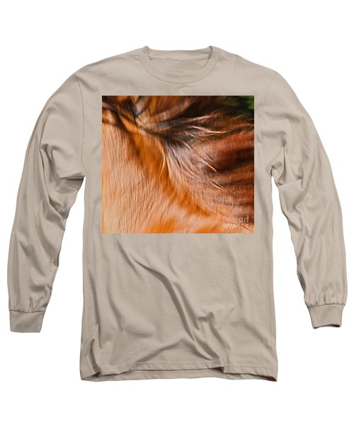 Mane Dance Light Long Sleeve T-Shirt