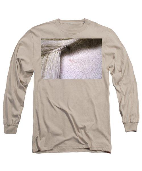 Hidden Gem Long Sleeve T-Shirt by Michelle Twohig