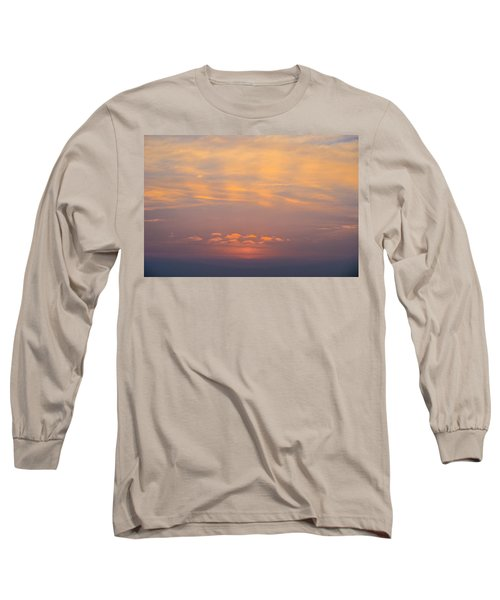 Margie's Miracle  Long Sleeve T-Shirt