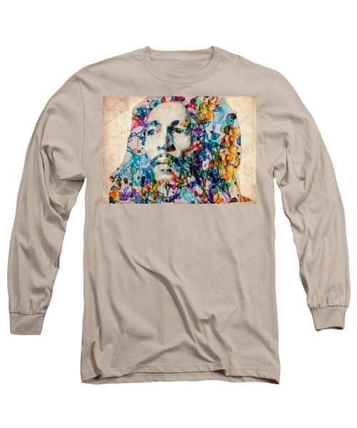 Marley 2 Long Sleeve T-Shirt