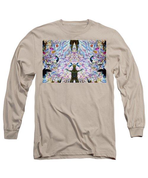 Master Manifestor Long Sleeve T-Shirt