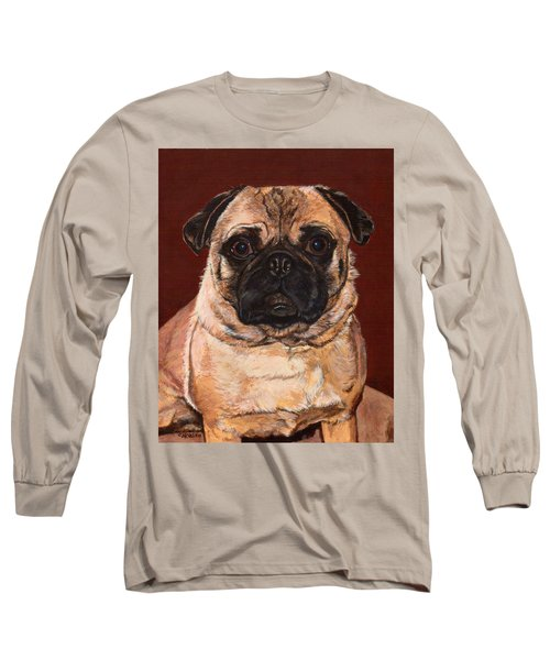 Maxx Long Sleeve T-Shirt