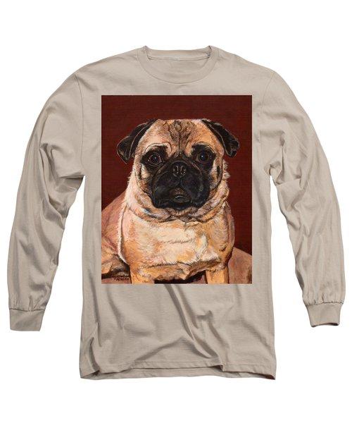 Maxx Long Sleeve T-Shirt