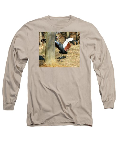 May I Have This Dance? Long Sleeve T-Shirt by Emmy Marie Vickers