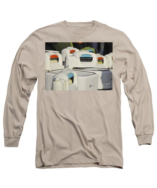 Maytag Long Sleeve T-Shirt