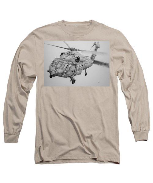 Medevac Long Sleeve T-Shirt
