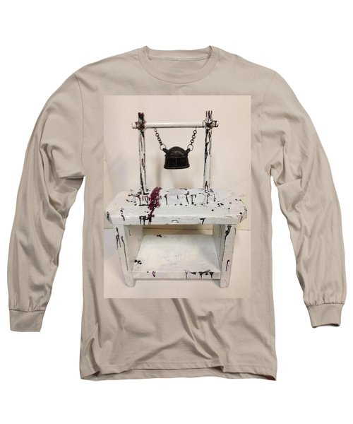 Meditation 17 Long Sleeve T-Shirt