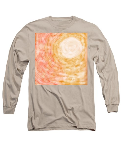 Meeting  Long Sleeve T-Shirt