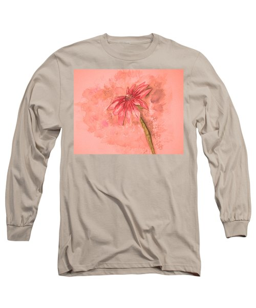 Melancholoy Long Sleeve T-Shirt
