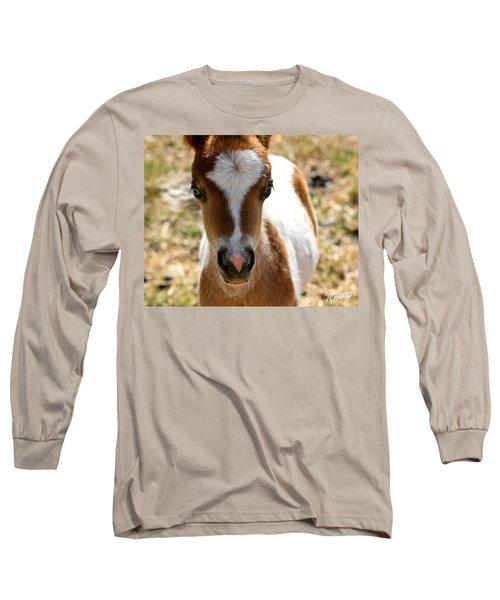 Mini Mini Long Sleeve T-Shirt