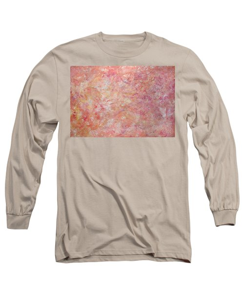 Minimal Number 6 Long Sleeve T-Shirt