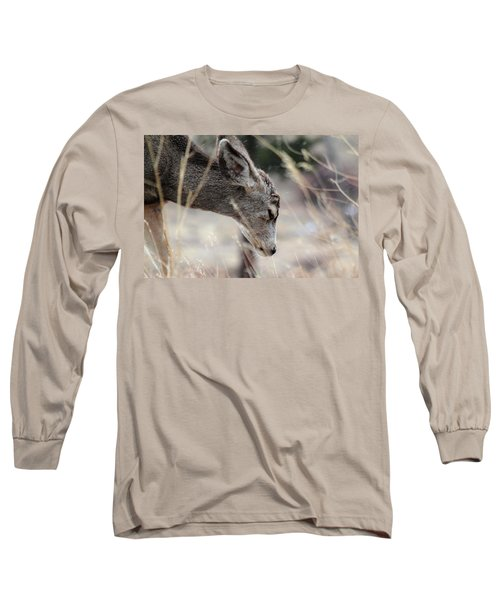 Misery Long Sleeve T-Shirt