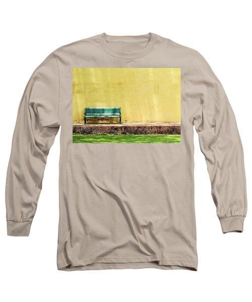 Misread Long Sleeve T-Shirt