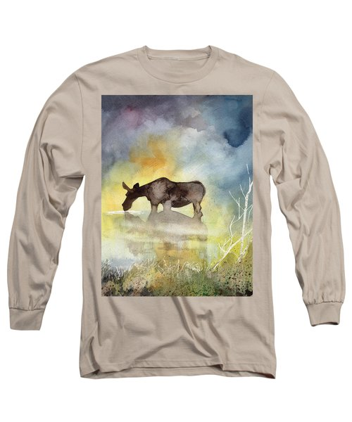Misty Moose Minerva Long Sleeve T-Shirt