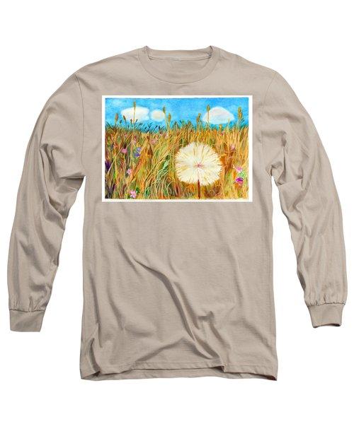 Montana Hike Long Sleeve T-Shirt
