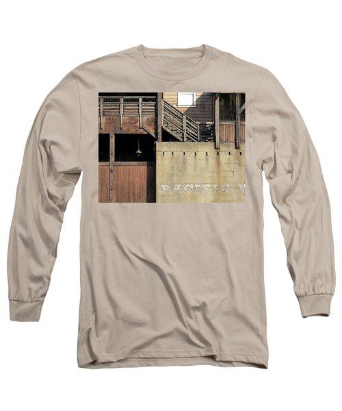 Monterey Long Sleeve T-Shirt