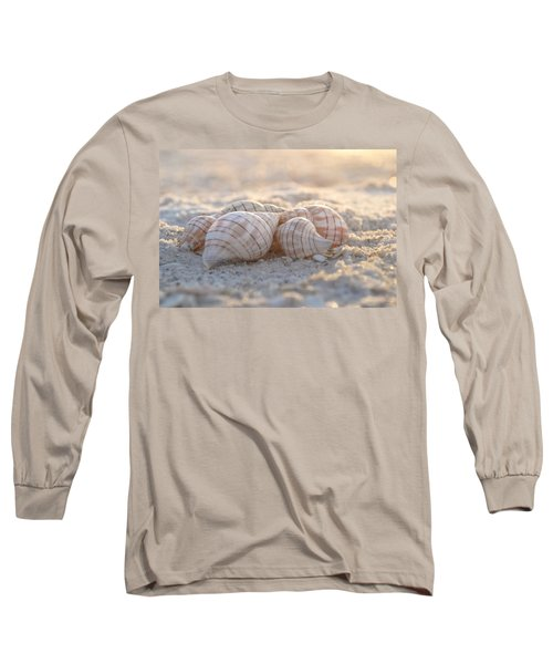 Mood To Moment Long Sleeve T-Shirt